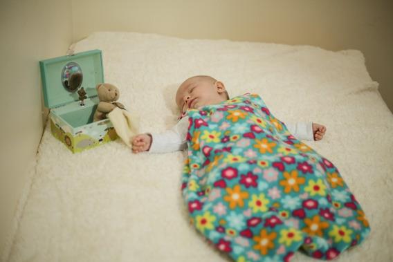 Saco De Dormir Para Bebe Segurança Cobertor Manta