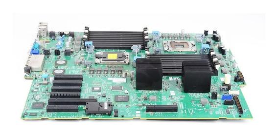 Placa Mae Servidor Dell Poweredge Torre T710 01ctxg Lga 1366