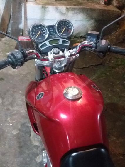 Yamaha Feyzer 250cc