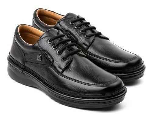 Zapato Hombre Flex Cordon Ringo