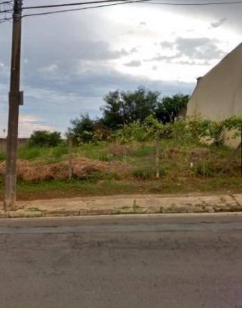 Terreno À Venda, 481 M² Por R$ 424.000 - Parque Das Universidades - Campinas/sp - Te0798