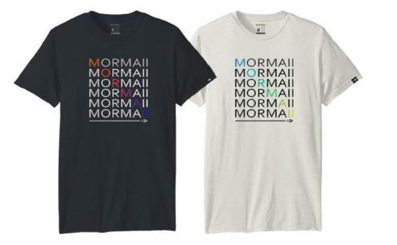 Remera Mormaii Hombres Block Mormaii - 11835blo