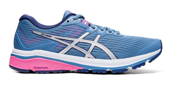Zapatillas Asics Gt-1000 8 Running Mujer