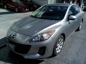 Mazda 3 2013 4p I 2.0l 5vel