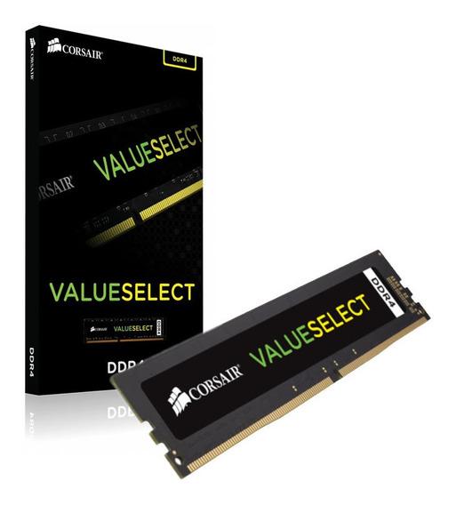 Memoria Corsair Value Pc 8gb Ddr4 2666mhz (1x8gb)