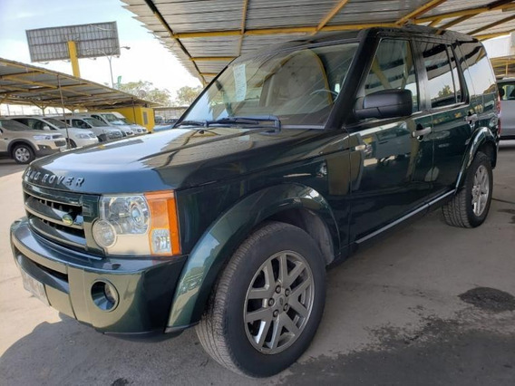 Land Rover Discovery Discovery 3 Se 4.0 2009