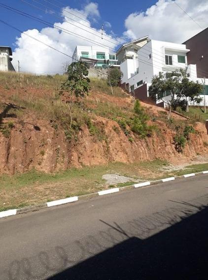 Terreno Em Jardim Imperial Hills Iii, Arujá/sp De 0m² À Venda Por R$ 220.000,00 - Te333380
