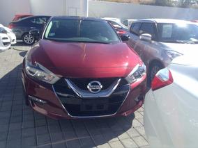 Nissan Maxima 3.5 Exclusive Cvt
