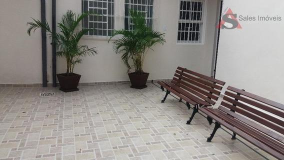 Casa Com 1 Dormitório Para Alugar, 60 M² Por R$ 2.200/mês - Vila Mariana - São Paulo/sp - Ca1881