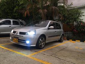 Renault Clio Autentique Rs 1.6 - 2008