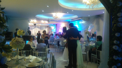 Bodas,15 Años,baby Shower, Infantiles ,local En Jesus Maria