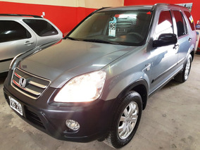 Honda Cr-v 2.4 4x2 Active At Lx