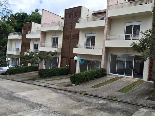 Imagem 1 de 30 de Casa Com 3 Dormitórios À Venda, 170 M² Por R$ 619.000,00 - Jardim Rebelato - Cotia/sp - Ca1216