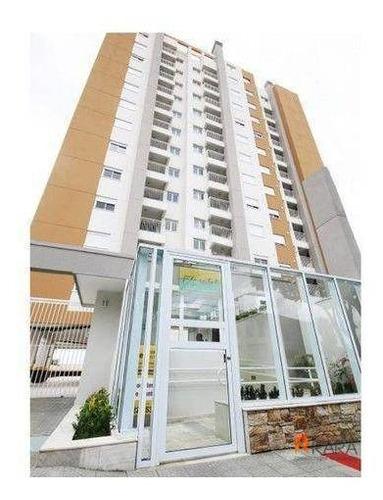 Imagem 1 de 20 de Apartamento Com 2 Dormitórios À Venda, 59 M² Por R$ 505.000 - Barcelona - São Caetano Do Sul/sp - Ap0405