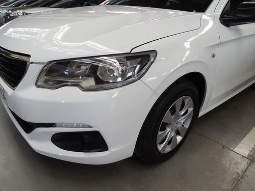 Peugeot 301 Vti 1.6