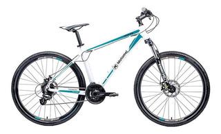 Bicicleta Motomel R27.5 Mtb Maxam 375 24v