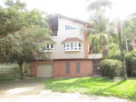 Casa Residencial Para Aluguel, 1 Quarto, 1 Vaga, Belem Novo - Porto Alegre/rs - 3247