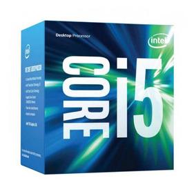 Processador Intelcorei5 7500 3,80 Ghz 6mb Lga151 Kabylake7g