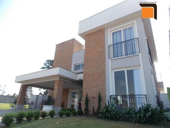 Casa Residencial À Venda, Alphaville, Gravataí. - Ca1601