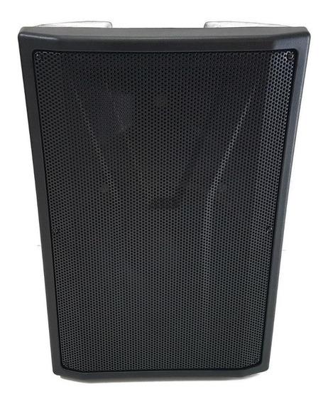 Caixa de som Eclapower MAC15DSP portátil Preto 110V/220V