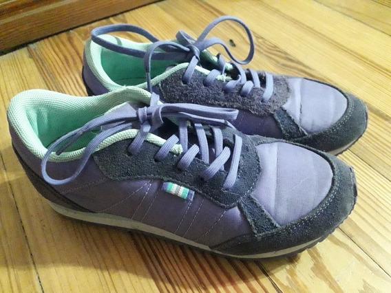 Zapatillas Topper Niña N°33