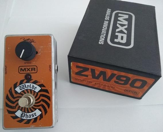 Pedal Mxr Wylde Phase Zw90
