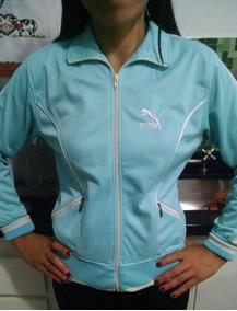Blusa Puma Original! Tamanho P