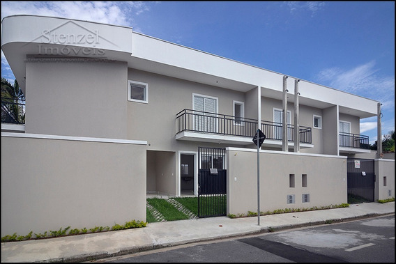 Casa Nova A Venda No Centro De Bertioga. - Ca00072 - 33677194