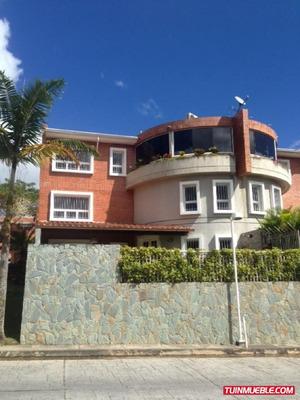 Venta De Town House Amueblado,la Union El Hatillo Cod 78-517