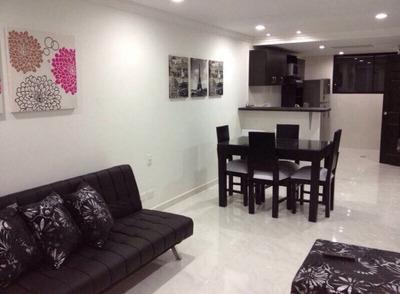 Alquiler Apartamento Amoblado Nutibara