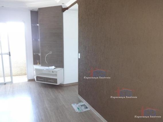 Ref.: 4595 - Apartamento Em Jandira Para Aluguel - L4595