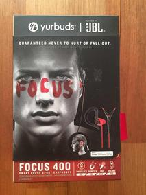 Fone Jbl Yurbuds Focus 400