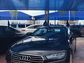 Audi A7 2.0 T Elite 252hp At 2016