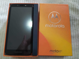 Celular Motorola Moto E5 Play-16 Gb