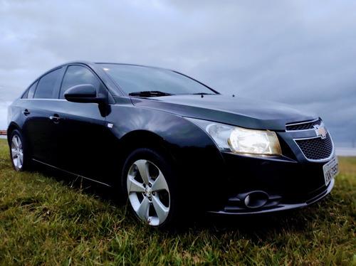 Chevrolet Cruze 2014 1.8 Lt Ecotec 6 4p