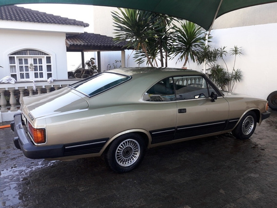 Chevrolet Opala 6 Cilindros. Complet