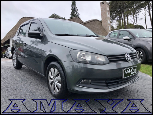 Volkswagen Gol Power Hatch Full Amaya