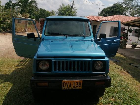 Suzuki Sj 1983 1.0 410q