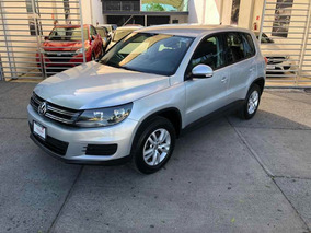 Volkswagen Tiguan 2.0 Native Tiptronic At 2012