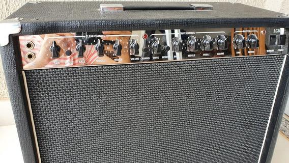 Amplificador Laney Lc30 Valvulado (8 Válvulas) - Goiânia