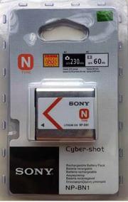Bateria Sony Np-bn1 Original
