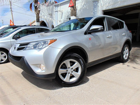 Toyota Rav4 2.5 Limited At 2013