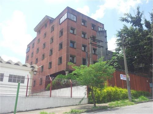 Imagem 1 de 2 de Comercial Para Venda, 0 Dormitórios, Vila Jaraguá - São Paulo - 1349