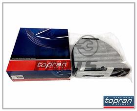 Filtro De Ar Condicionado Mercedes C180 C200 (w204) 07 A 14