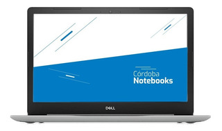 Notebook Dell Ryzen 4gb 1tb 15.6 Fhd W10 Cuotas S Interes