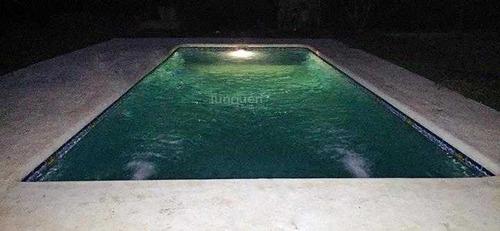 $150.000 Hermosa Casa Con Piscina En Algarrobo.