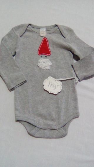 Body De Navidad Baby
