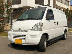 Se Vende Camioneta Blanca Chevrolet N300 - Sin Pico Y Placa