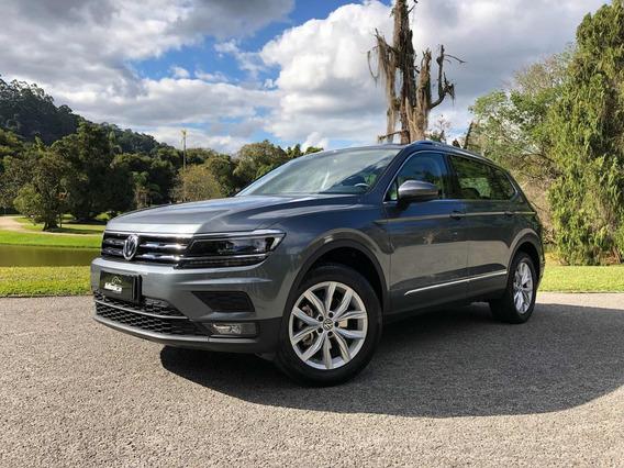 Volkswagen Tiguan 1.4 250 Tsi - 2018/2018