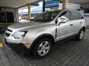 Chevrolet Captiva Sport At 2400cc 5p